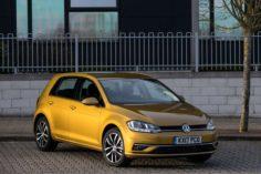 Volkswagen Golf 1.6 TDI 110 BlueMotion