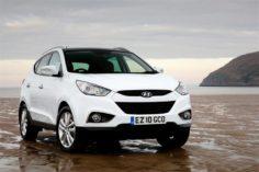 Hyundai IX35 1.6 GDI SE 2WD