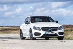 Mercedes-Benz C220 BlueTEC SE