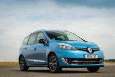 Renault Grand Scenic 1.5 dCi Dynamique TomTom