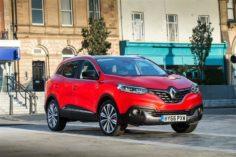 Renault Kadjar 1.5 dCi Signature Nav