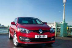 Renault Megane 1.5 dCi Exp+ Energy