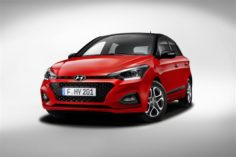 Hyundai I20 1.2 Blue Drive S Air