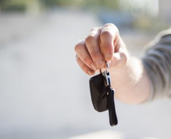 What to do if refused car finance