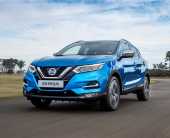 Which Qashqai catches your eye?
