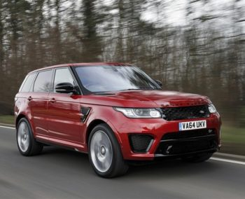 Which Evoque is best for the environment?